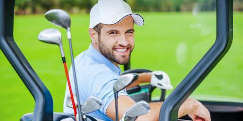 3 Reasons to Give a Golf Car as a Gift This Holiday Season, Lincoln, Nebraska