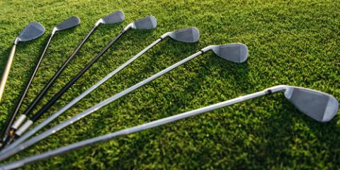 How to Choose the Right Set of Golf Clubs, Manhattan, New York