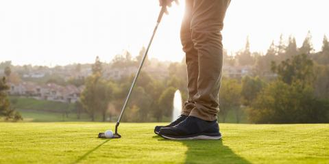 4 Typical Golf Club Repairs to Know About, Manhattan, New York