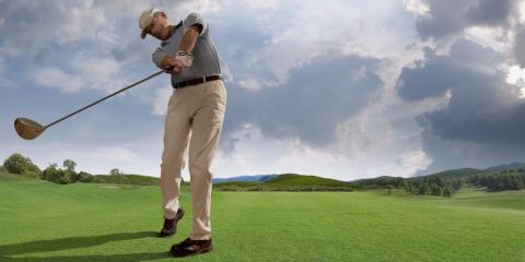 Are Big, Brand-Name Golf Clubs Really the Best?, Denville, New Jersey