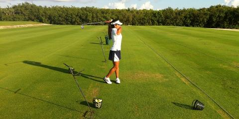 Women's Clubs Are Designed for Women Only: Forget This Golf Club Myth, Denville, New Jersey