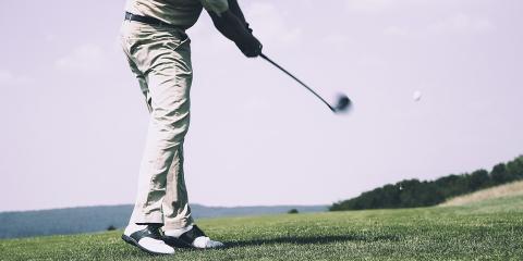 5 Factors to Consider When Choosing Golf Clubs, California, Kentucky