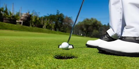 3 Tips to Choose the Best Putter, Manhattan, New York
