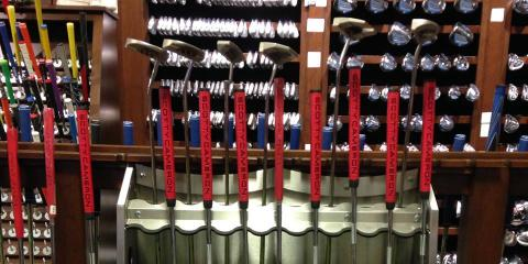 4 Tips for Choosing the Right Golf Clubs, Manhattan, New York