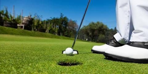 3 Tips to Improve Your Putting at the Golf Course, Benzonia, Michigan