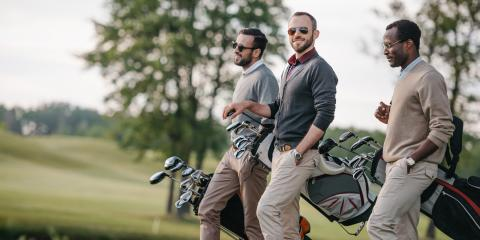 5 Essential Golf Accessories, Onalaska, Wisconsin