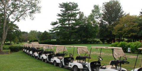 5 Tips to Stay Strong on the Golf Course During the Off-Season, Vineland, New Jersey