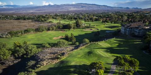 2017 Golf Rates, Waikoloa Village, Hawaii