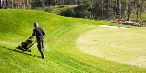 Why Golf Course Maintenance Matters, Saratoga, Wisconsin