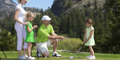 5 Benefits of Joining a Local Golf Course, Saratoga, Wisconsin