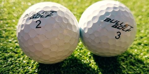 3 Health Benefits of Golfing at Silver Spring's Favorite Golf Course, Silver Spring, Maryland