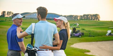 7 Terms You Should Know Before Going to the Golf Course, Ewa, Hawaii