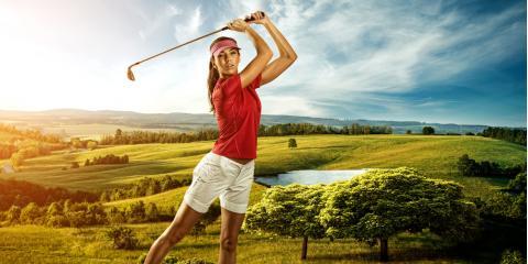 Best Golf Courses in the Prestonsburg, KY, Area, Prestonsburg, Kentucky