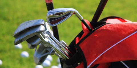 3 Easy Ways to Keep Your Golf Equipment in Good Shape, Ewa, Hawaii