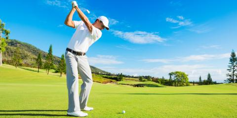 5 Common Golf Etiquette Rules, Ewa, Hawaii