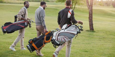 3 Benefits of a Golf Membership, Licking County, Ohio