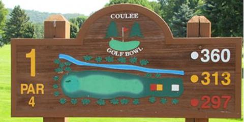 Spring is Here! 5 Reasons to Spend the Season at Coulee Golf Bowl, Onalaska, Wisconsin