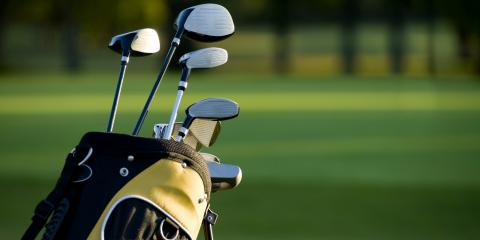 Should You Rent or Buy Golf Clubs?, St. Louis, Missouri