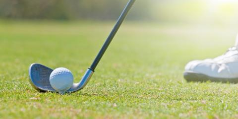 Local Asphalt Supply Company Sponsors Golf Tournament to Benefit Community, Wallingford Center, Connecticut