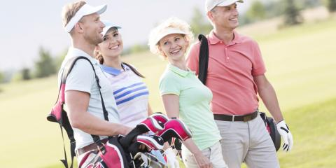 3 Simple Ways to Get the Most From Your Golf Outing, Waikoloa Village, Hawaii