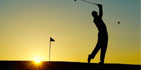 The Perfect Attire for Public Golf Courses, 1, Charlotte, North Carolina