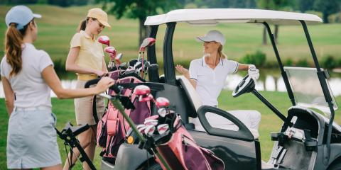 4 Reasons to Golf With Others, Evendale, Ohio