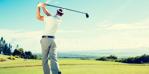 3 Tips to Upgrade Your Golf Game & Drive Straight on Every Swing, Ewa, Hawaii