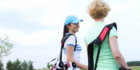 Golf Tips From the Pros at Royal Kunia Country Club, Ewa, Hawaii