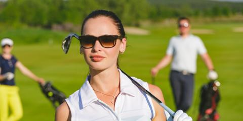 Book a Ride for Your Golf Outings at The Virtues Golf Club, Licking County, Ohio