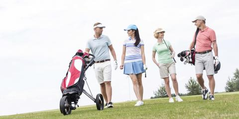 3 Golf Etiquette Tips, Grants Lick, Kentucky