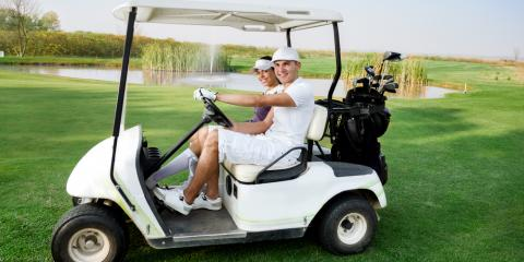 3 Smart Reasons to Get a Golf Cart to Use This Spring & Summer, Lincoln, Nebraska