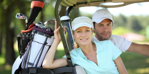 3 Events Perfect for Golf Cart Rentals, Council Bluffs, Iowa