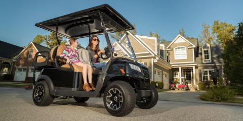 5 Tips on Caring for Golf Cart Batteries During the Spring, Lincoln, Nebraska