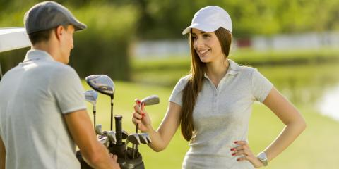 4 Best Golf Cart Accessories to Help Winterize Your Vehicle, Council Bluffs, Iowa