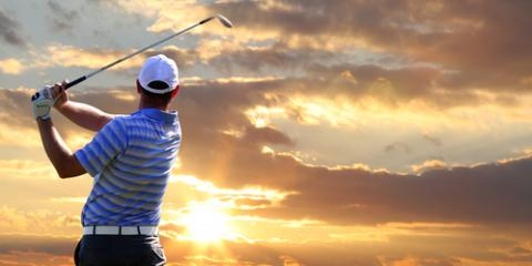 A Simple Guide to the Degrees of Loft in Golf Clubs, Manhattan, New York