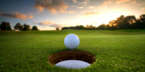 5 Reasons to Get a Golf Membership, Red Wing, Minnesota