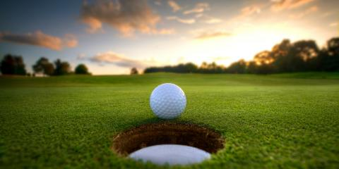 How to Find the Right Golf Course, California, Kentucky