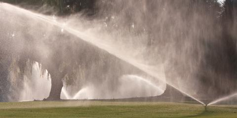 How to Prepare for a Sprinkler System Installation, Lincoln, Nebraska