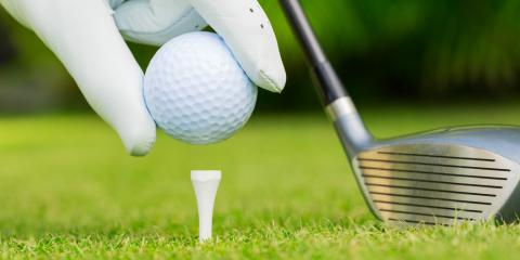 Top 5 Pieces of Golf Equipment Every Professional Golfer Should Own, Ewa, Hawaii