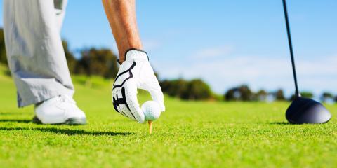 5 Tips for Lowering Your Golf Handicap, Ewa, Hawaii