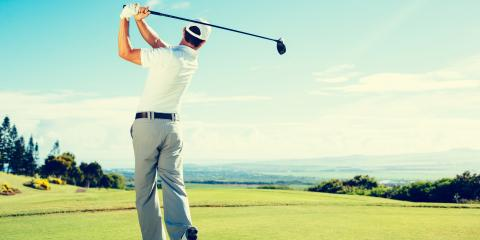 How To Perfect Your Golf Swing Coulee Golf Bowl Onalaska