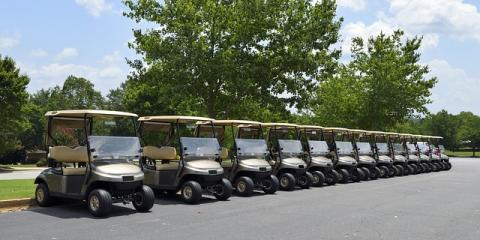 Why Golf Cart Rentals Are Great for Use Beyond the Golf Course, Lincoln, Nebraska