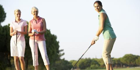 3 Golfing Terms Beginners Should Know, Hastings, Minnesota