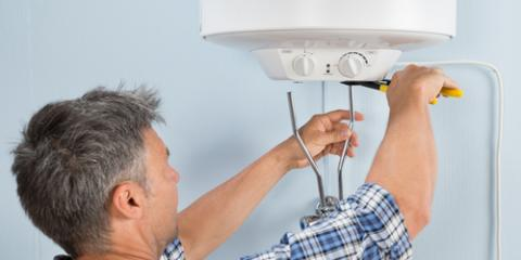 What You Should Know About Replacing an Old Water Heater, Bullhead City, Arizona