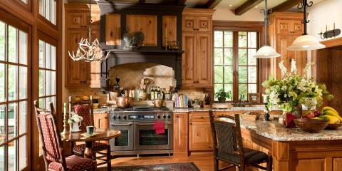 3 Quality Appliances to Add to Your Kitchen From Custom Home Builders, Whitefish, Montana