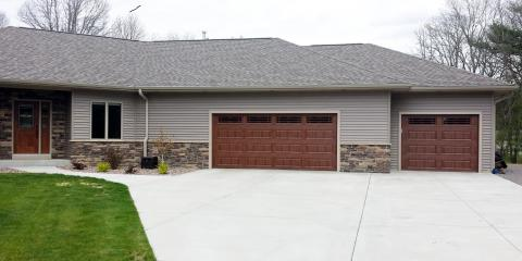 Doorworks Inc, Garage & Overhead Doors, Shopping, Wisconsin Rapids, Wisconsin