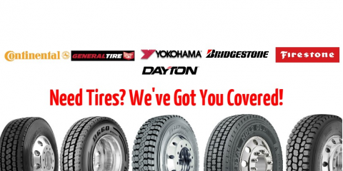 Good Tire Service, Tires, Services, Kittanning, Pennsylvania
