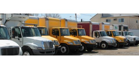 Why You Should Choose a Used Box Truck Over a New One, Lodi, New Jersey