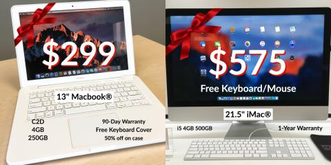 Christmas SALE!!  - Apple® Products, Canton, Ohio