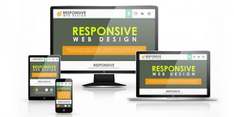 Why You Should Invest in a Responsive Design Website by April 21: Google's Algorithm Change, Cincinnati, Ohio